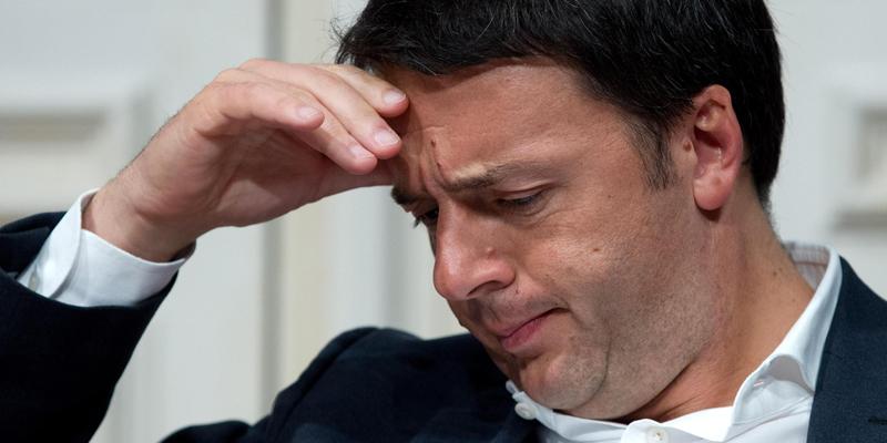 «Renzi è tornato alla realtà. Ora governiamo