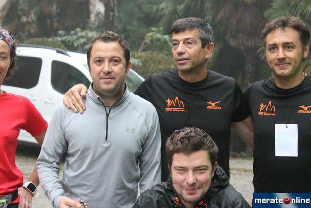 Tutti assieme a Merate: 21 km di camminata non competitiva e di solidarietà
