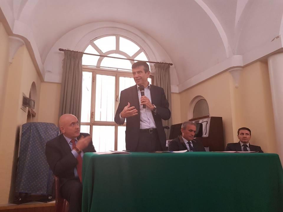 Alternativa Popolare in Campania c