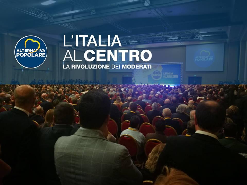 #ItaliaAlCentro