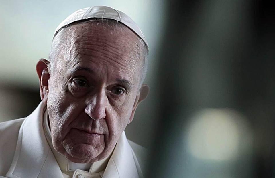 Le parole del Papa sull