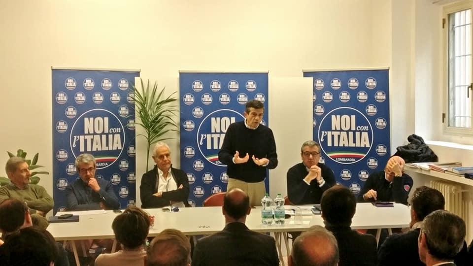 La nostra non è una storia di incoerenza, come sanno beneMatteo Salvinie tutto il centrodestra.