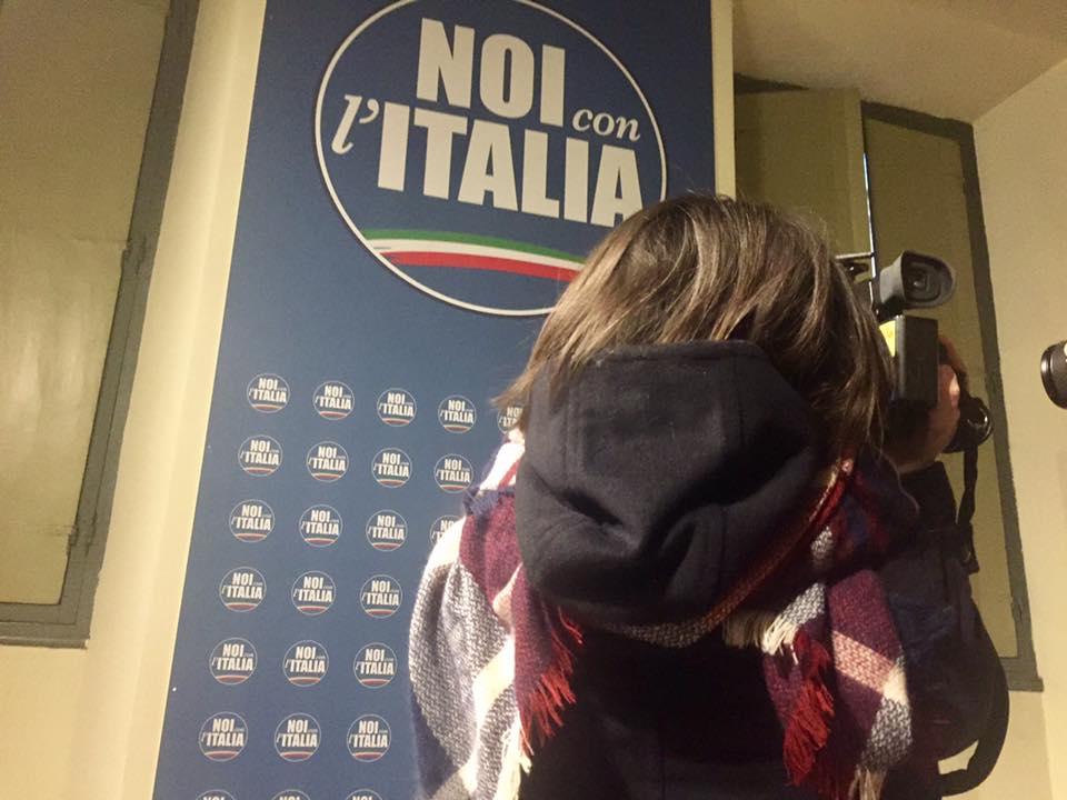 Noi con l'Italia da oggi ha la sua sede