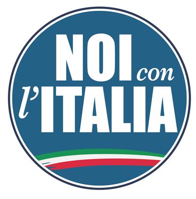 Noi con l'Italia è una proposta politica#moderatadi#centrodestra,#popolare,#liberalee#cattolica