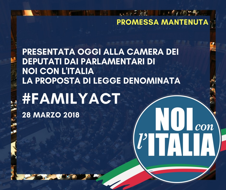 #FamilyAct
