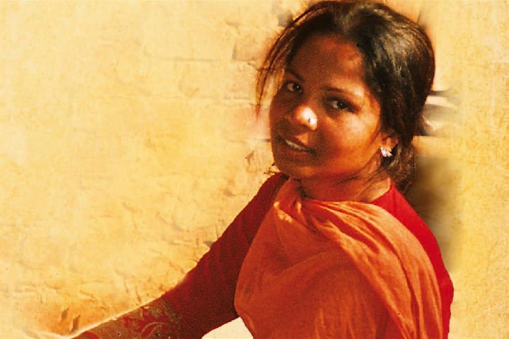 MOZIONE sul caso Asia Bibi
