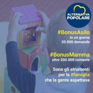 Bonus-Asilo