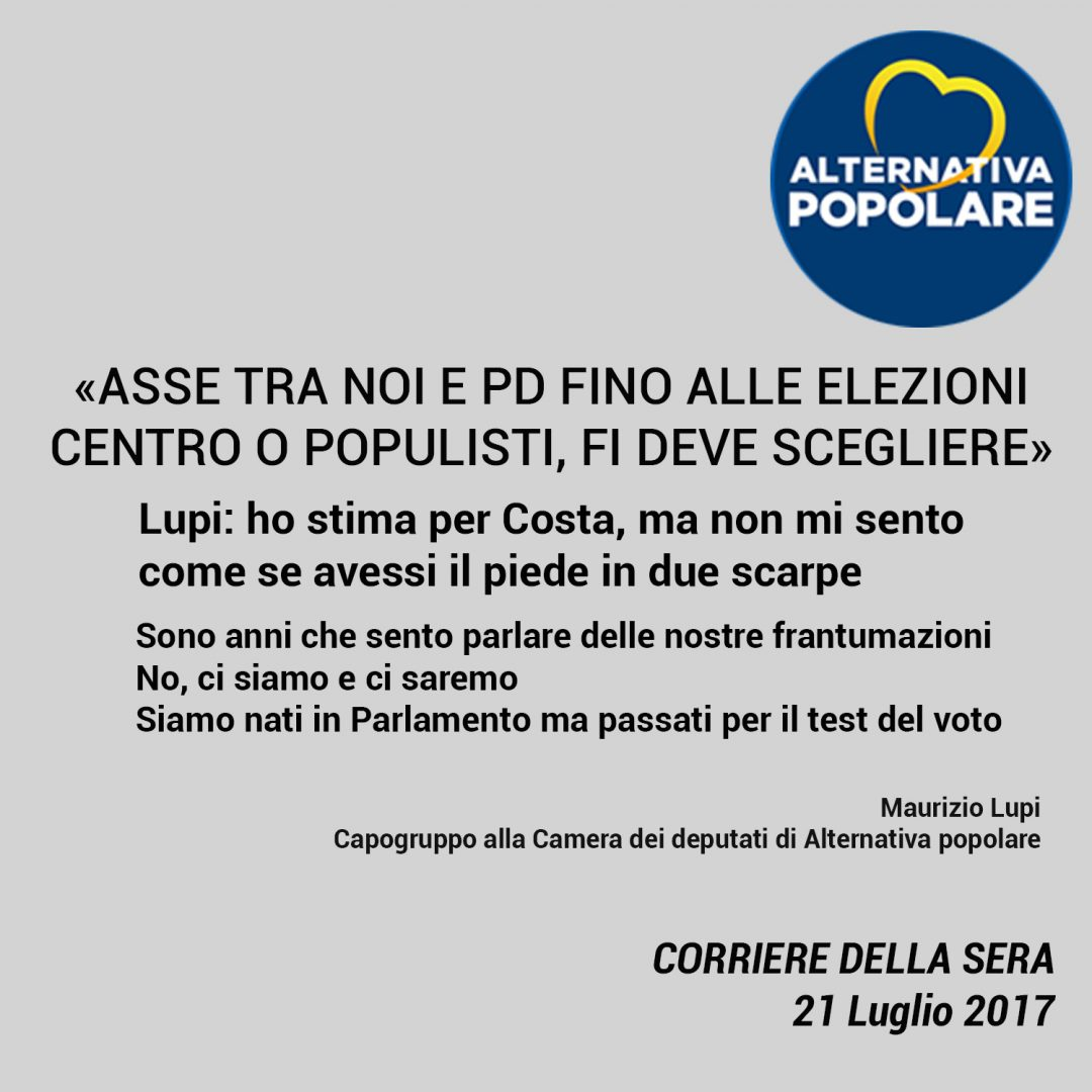 Lupi-Corriere